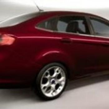Fiesta Sedan 2011 Fotos Preços Lançamento3