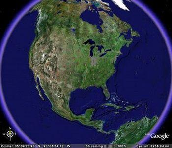 Google Earth download gratis portugues