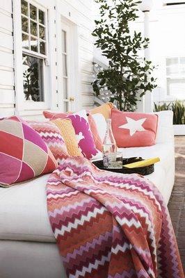 Modelos de almofadas para decoração