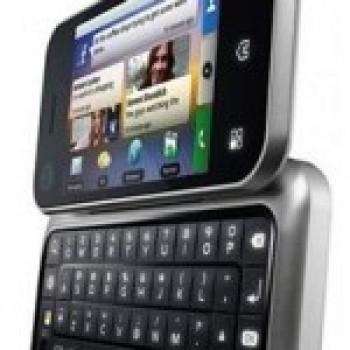Motorola Backflip Fotos Preços