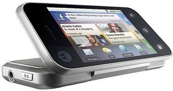 Motorola Backflip Fotos Preços1