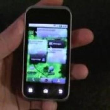 Motorola Backflip Fotos Preços4