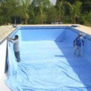 Piscina de vinil fotos pre o mundodastribos todas for Cobertor piscina carrefour
