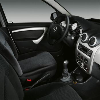 Renault Sandero 2010 Fotos Preços3
