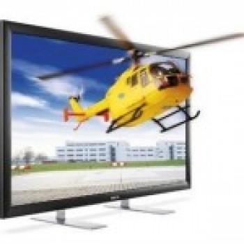 TVS 3D LG TVS Full HD no Brasil