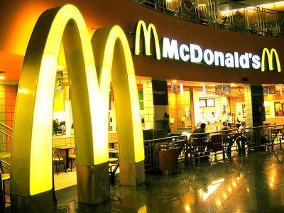 Vagas de Emprego Centro de Recrutamento McDonald's 2010