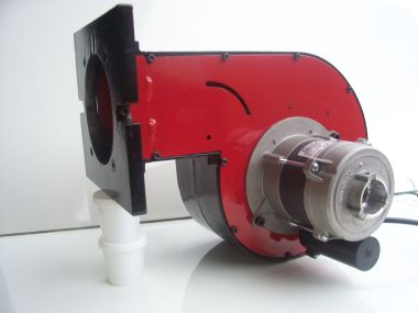 Ventiladores industriais SP, RJ