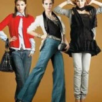 calças jeans moda verão 2011 3