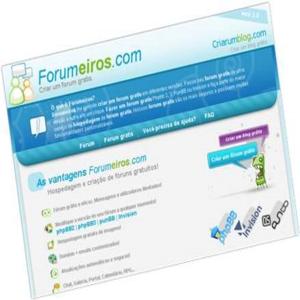 criar-fórum-grátis