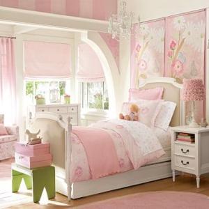 decoracao de quartos para meninas