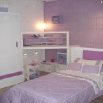 decoracao de quartos para meninas_