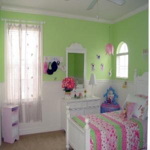 decoracao de quartos para meninas__