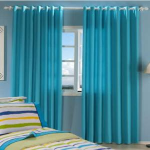 fotos cortinas modernas