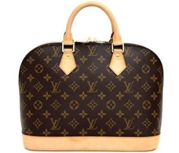 louis vuitton bolsas