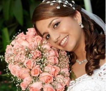maquiagem para casamento fotos 5
