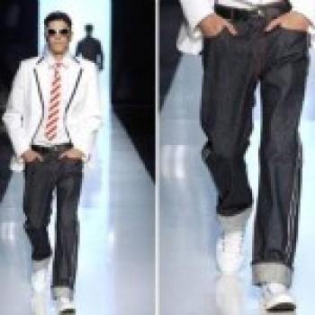 moda calças jeans 2011 – fotos  1