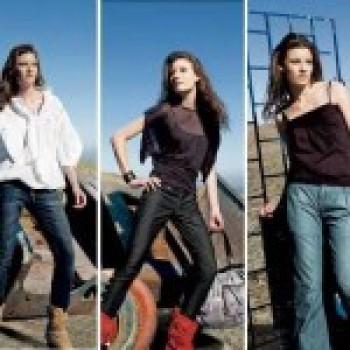 moda calças jeans 2011 – fotos  4
