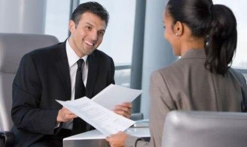 recrutamento e seleção de pessoal