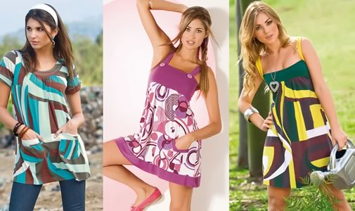 roupa de marca feminina