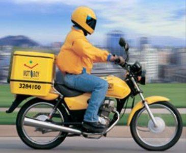 serviços de motoboy em sp