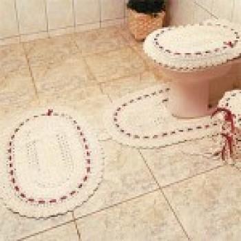 tapetes-de-barbante-para-banheiro-fotos
