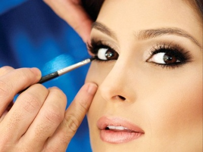 tendencias maquiagem 2011