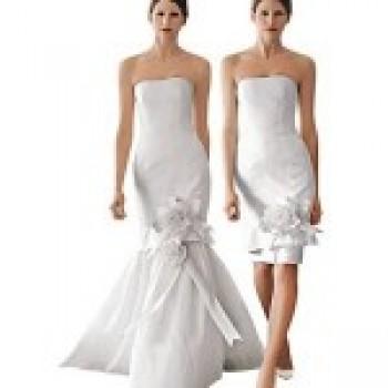 vestido de noiva tomara que caia – fotos 4