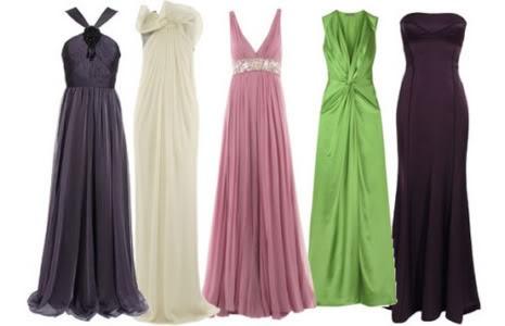 vestidos de formatura 2010 têndencias 2010-2011 2