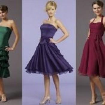 vestidos de madrinha 2010-2011 fotos 4