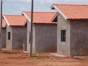 Casas populares da caixa econ mica mundodastribos for Piani casa economica da costruire