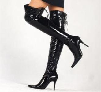 botas femininas 2011 tendências dos calçados femininos Botas Femininas 2011: Tendências dos Calçados Femininos