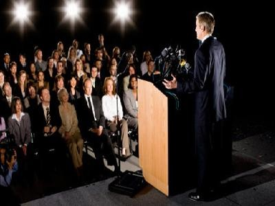 Curso de oratoria gratis online