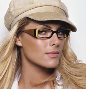 yH5BAEAAAAALAAAAAABAAEAAAIBRAA7. A coleção óculos de grau Ana Hickmann ... 72c6e89681