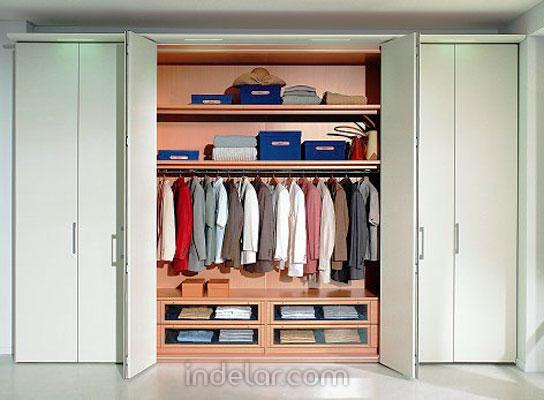 Fotos De Closet Modernos