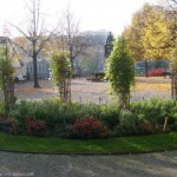 imagens jardins casas : imagens jardins casas:Fotos de Jardins de Casas Simples