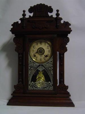 e35e60892be yH5BAEAAAAALAAAAAABAAEAAAIBRAA7. Os relógios antigos ...
