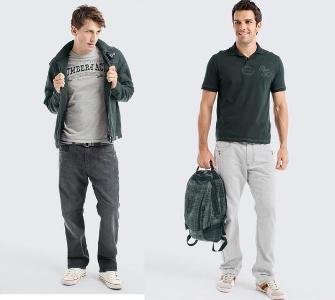 roupas masculinas da hering fotos e modelos 1 Roupas Masculinas da Hering   Fotos e Modelos