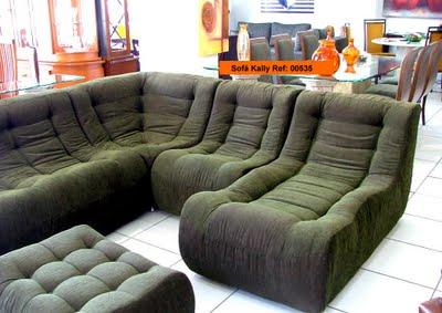 Fotos de sof s modernos mundodastribos todas as tribos - Fotos de sofas modernos ...