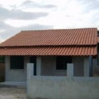 Tipos de telhados coloniais