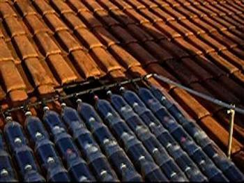Aquecedor Solar Caseiro Com Garrafas Pet Como Fazer Aquecedor Solar Caseiro Com Garrafas Pet   Como Fazer