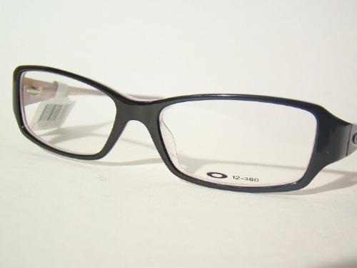 Armação de Óculos de Grau Oakley - MundodasTribos – Todas as tribos em um  único lugar. Armação Óculos Oakley Servo Xl Ox1066 Masculino Original - R   ... e0e1241fbd