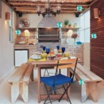 Terra os de casas decorados fotos mundodastribos for Imagenes de techos decorados