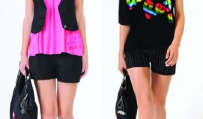 Shorts – Sempre na Moda