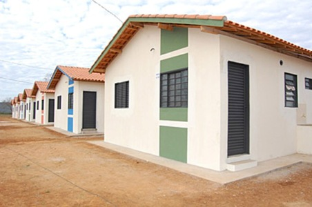 Financiamento de casa popular caixa mundodastribos for Casa popular