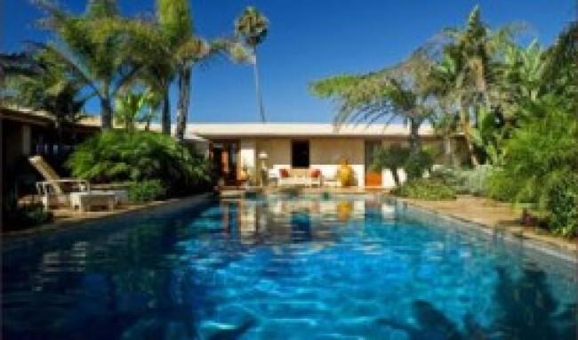 Fotos de casas com piscinas mundodastribos todas as for Fotos de casas grandes con piscina