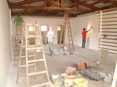 Reforma de casas pequenas dicas para reformar - Reformas de casas antiguas ...