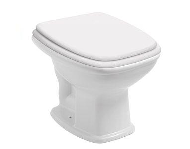 Vasos sanit rios para banheiro como escolher for Modelos de sanitarios