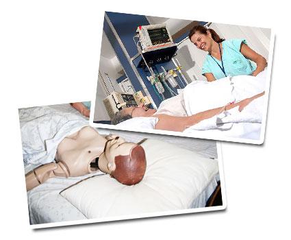 Cursos de enfermagem gratis