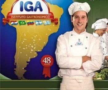 Curso de culinaria curitiba