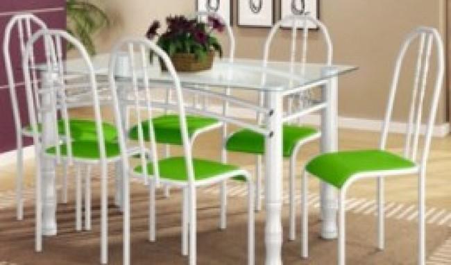 Mesa de vidro modelos pre os onde comprar for Modelos de mesas